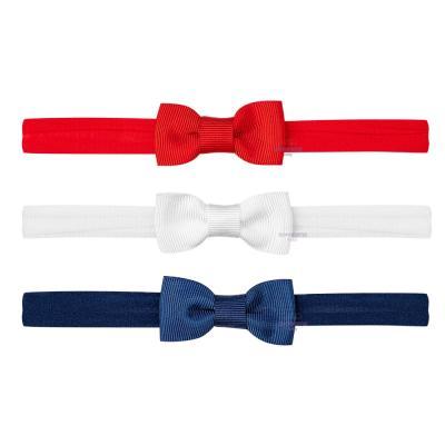 trio-faixas-de-cabelo-com-laco-vermelho-branco-e-marinho
