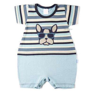 macacao-curto-cachorrinho-azul-bebe-e-listras
