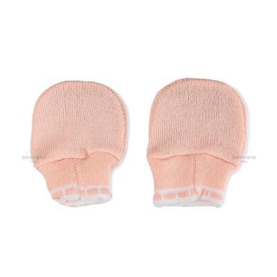 luva-de-tricot-para-recem-nascido-rosa-e-branco