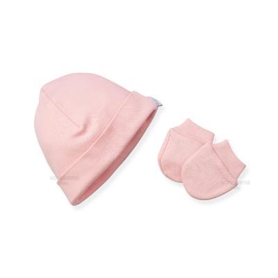 kit-touca-e-luvas-fio-egipcio-para-bebe-rosa-claro
