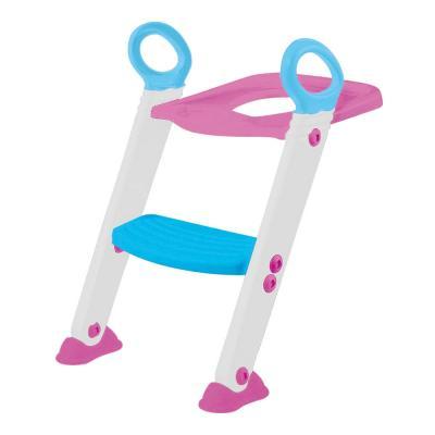 assento-redutor-com-escada-infantil-buba-rosa