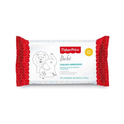 toalhas-umedecidas-bebe-fisher-price-c-perfume-suave