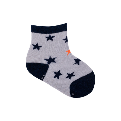 meia-antiderrapante-16-a-20-cinza-e-preto-estrelas