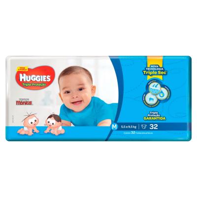 fralda-huggies-tripla-acao-m-32-unidades