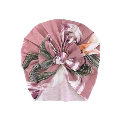 turbante-para-bebe-floral
