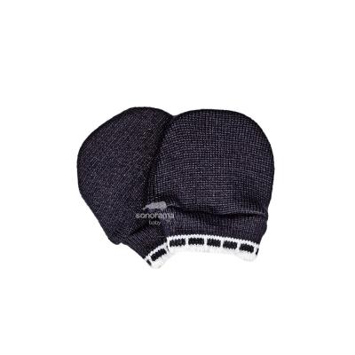 luva-de-tricot-para-recem-nascido-marinho-e-branco